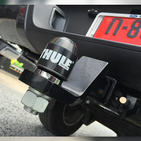 Towbar for Ranger T6